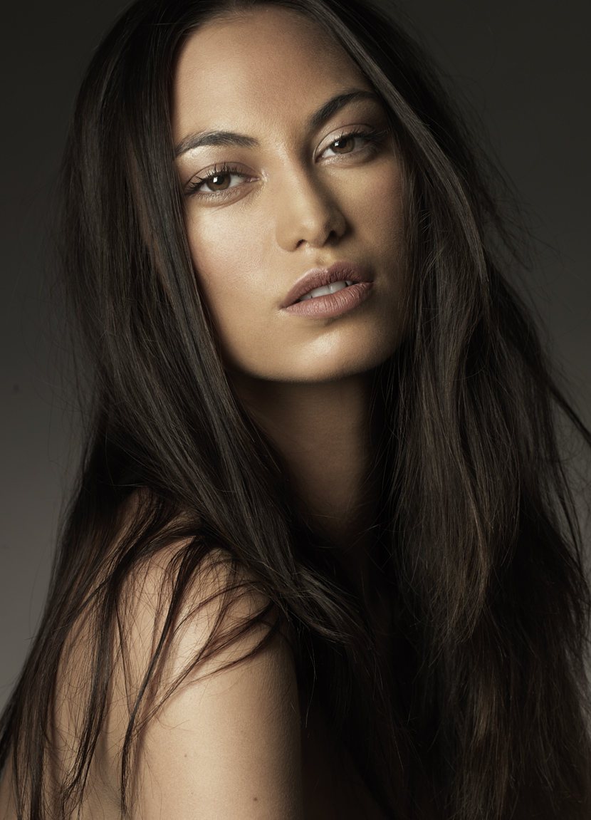 from Ellis beautiful polynesian nude women